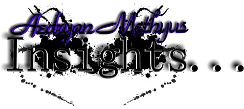 Aedryan Methyus Insights Blog Magic Music Art Entertainment